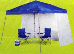 quest    slant leg instant canopy wind curtain hutshopcom