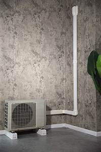 Cheap Guyaac Air Conditioner Decorative Pvc Line Cover Kit