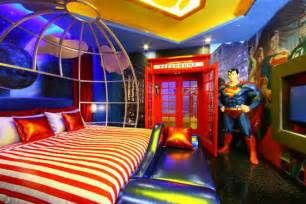 25 fantasy bedrooms geeks would die for hongkiat