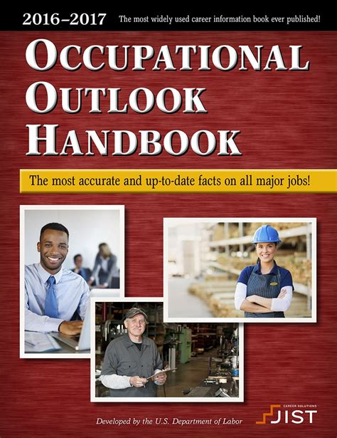 Occupational Outlook Handbook 20162017  Jist Career. Party Invitation Templates Word. Line Cook Resume Example Template. Writing Minutes For A Board Meeting Template. Sample Of Memorandum Of Agreement Sample Format Philippines. Interview Questions About Success Template. Resume For A Sales Job Template. Microsoft Word Letter Of Recommendation Template Picture. What Should Be On A Cover Page Template