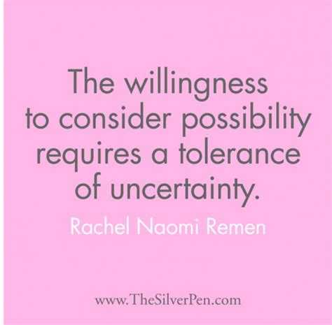 inspirational quotes  uncertainty quotesgram
