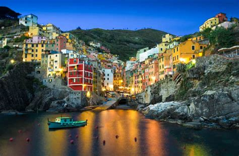 Photographing Cinque Terre 15 Photo Locations And Tips