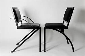 Wilmotte Et Associés : wilmotte associ s projet chaise compas et cylindre ~ Voncanada.com Idées de Décoration