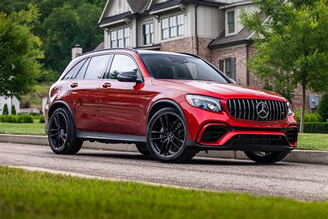 Review Mercedes Glc Class by 2019 Mercedes Glc Class New Car Review Autotrader