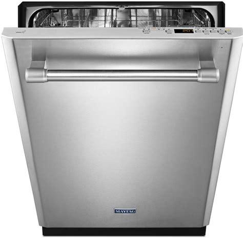Maytag Mdb5969sdm Fully Integrated Stainless Dishwasher
