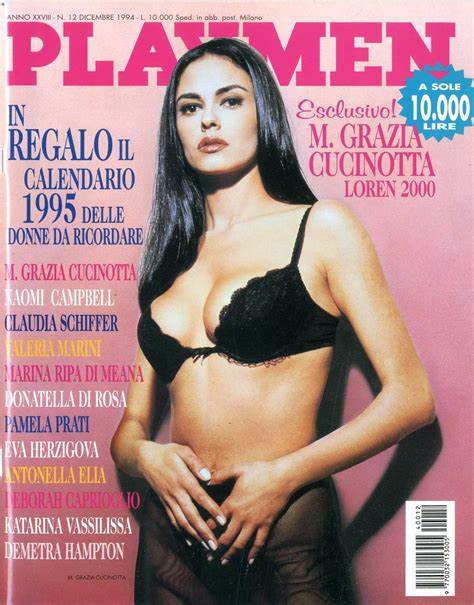 Maria Grazia Cucinotta – Miss Italia 1987 – TOP 50 HOT ...