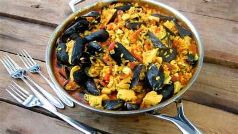 cuisiner espagnol au menu l 39 espagne