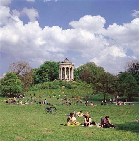 Englischer Garten Dresden by Monopteros M 252 Nchen Monopteros Englischer Garten
