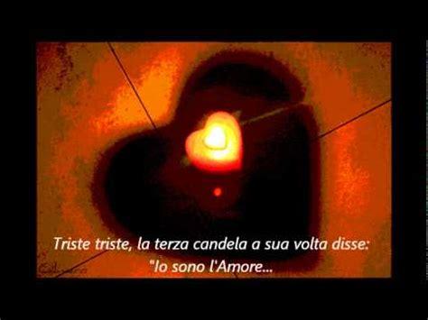 le quattro candele speranza storia delle quattro candele doovi