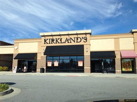 kirklands home decor  loganville hwy bethlehem ga
