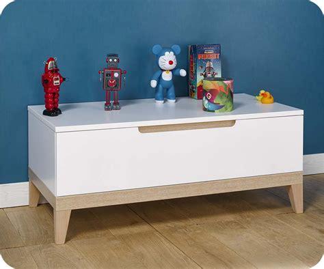 armoire chambre coffre à jouet enfant riga mobilier de fabrication française