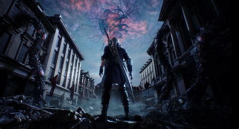 'devil May Cry 5' Será Una Realidad En 2019 (y Tráiler E