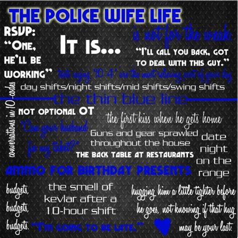 Facebook Quotes About Police Officer. QuotesGram