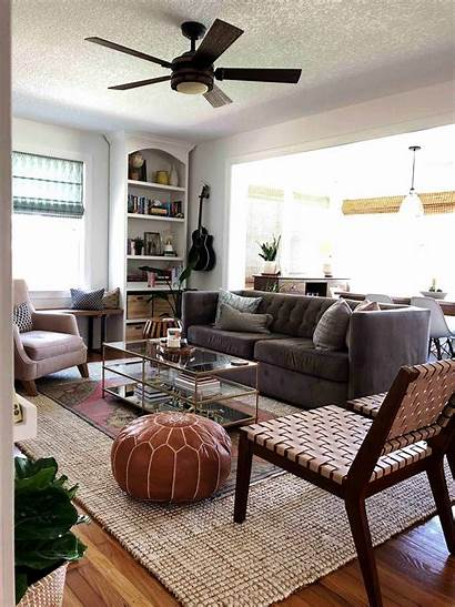Cozy Living Layered Summer Modern Century Mid