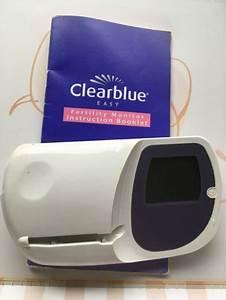 Clear Blue Monitor : clearblue easy fertility monitor for sale in ballsbridge dublin from melinda russell prater ~ Orissabook.com Haus und Dekorationen