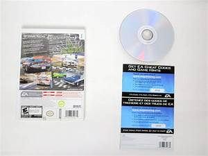 Need For Speed Wii : need for speed prostreet game for nintendo wii the game guy ~ Jslefanu.com Haus und Dekorationen