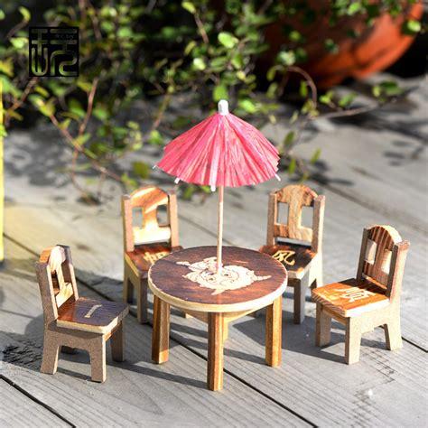aliexpress buy 5pcs set desk chair model mini