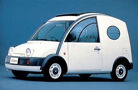 Fotogallery Nissan S-Cargo