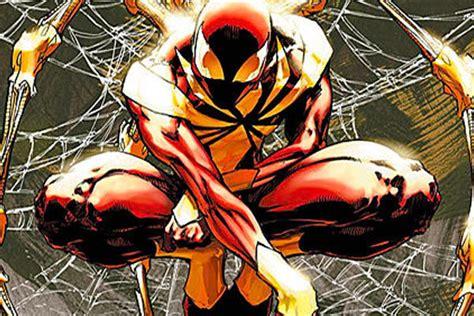 Spiderman Homecoming Details Definitely Hinting At Iron