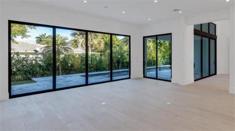 sliding glass impact windows  palm beach  miami dade