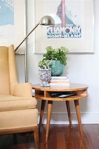 Living, Room, Decor, Ideas, Top, 50, Side, Tables