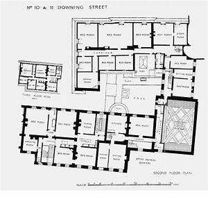 houses of state downing street floor plans london 10 With floor plan 3rd street