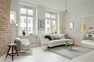 83 photos comment amenager un petit salon With quelle couleur avec gris anthracite 13 83 photos comment amenager un petit salon archzine fr