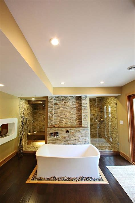 brilliant ideas       spa  bathroom