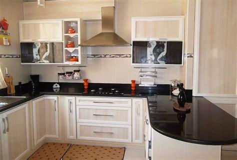 des cuisines en tunisie meuble de cuisine moderne en tunisie cuisine id 233 es de