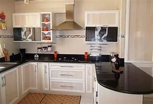 awesome cuisine aluminium maroc prix ideas design trends With modele de cuisine amenagee