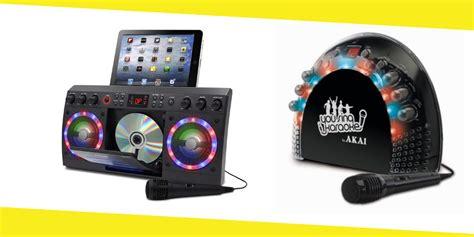 The Best Karaoke Choose The Best Karaoke Machine For Karaoke Lover