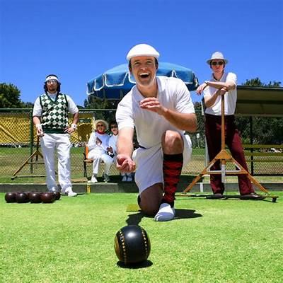 Lawn Bowling Legends — Keeley Kraft