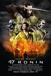 47 Ronin First Look | 47 Ronin Movie Poster - Picture ...