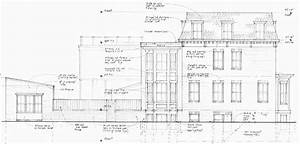 Historic Committee Favors Addition Atop Historic Rowhouse