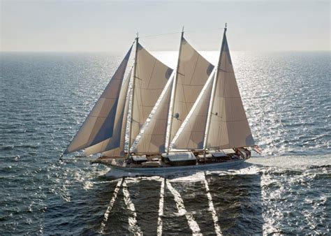 Yacht Sailing Boat by 2013 Balk Shipyard M S Vorontsov Sail Boat For Sale Www