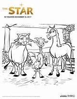 Pages Coloring Star Movie Printable Print Getcolorings Momstart sketch template