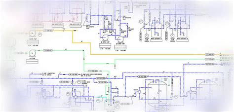 process  instrumentation diagrams pid krechojard