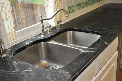 Soapstone Countertop Maintenance by Kitchen Granite Countertops Cityrock Countertops Inc