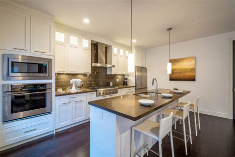 199 Singlewall Kitchen Layout Ideas For 2019