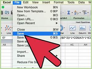 How To Create A Flower Pattern In Microsoft Excel