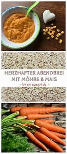 Baby Abendbrei Rezepte : rezepte karottenbrei baby gesundes essen und rezepte foto blog ~ Yasmunasinghe.com Haus und Dekorationen