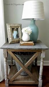 Living Room Table Lamps Pinterest