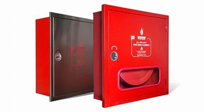 Door Single Cabinet Sffeco Global Fire