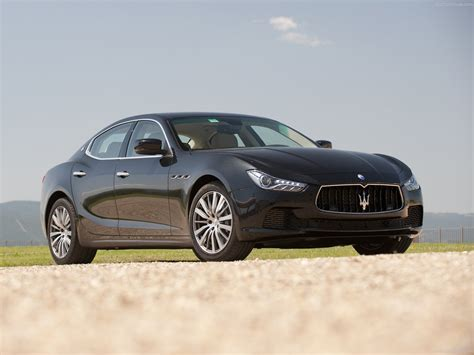 Maserati Ghibli Picture by Maserati Ghibli Picture 09 Of 190 Front Angle My 2014