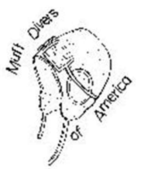 muff divers  america trademark  ror associates