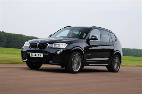 New Bmw 2014 by New Bmw X3 2014 Review Auto Express