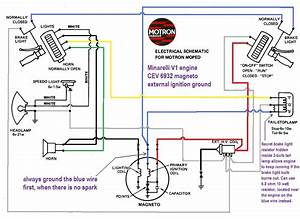 Mopar Ignition Wiring Diagram