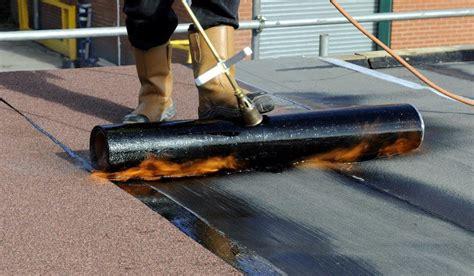 industrial roof felting felt roofs  seasons