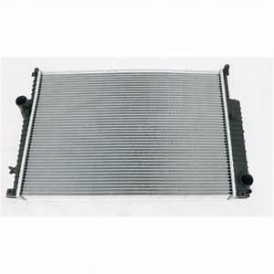 1row Radiator For Bmw 94 850csi 93 740il