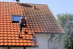 Comment Nettoyer Du Zinc : nettoyage toiture comment s 39 y prendre quelles sont les r gles ~ Melissatoandfro.com Idées de Décoration
